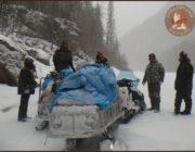 Pohod Snegohod07